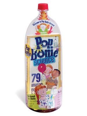 Workman Publishing Pop Bottle Science