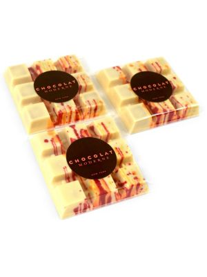 Avant-Garde Passion Fruit White Chocolate Bar
