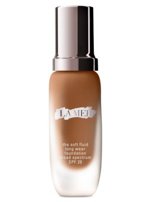 La Mer The Soft Fluid Foundation Spf 20 In Chestnut