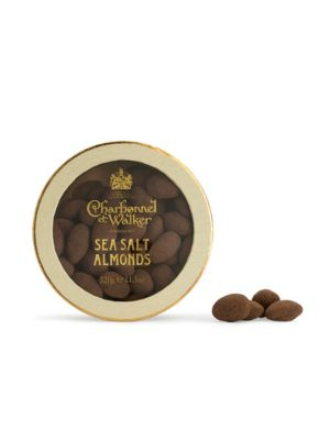 Image of Sea Salt Almonds