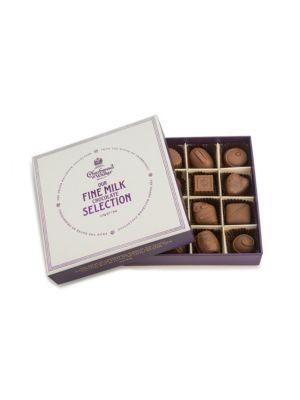 Fine Dark Chocolate Selection