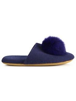 e221732dfe7e Shoes - Shoes - Slippers - saks.com
