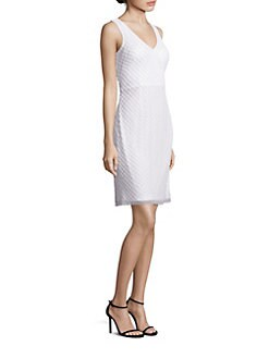 Wedding Shop - Little White Dresses - saks.com