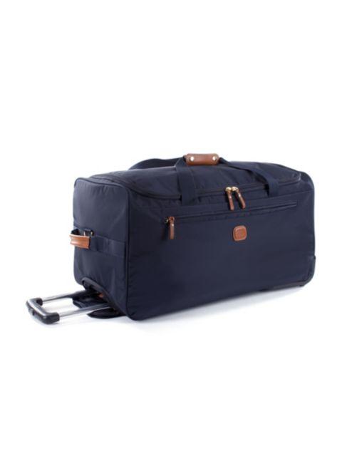 Bric's 28-Inch Rolling Duffel Bag   SaksFifthAvenue