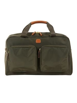 Bric s Xtravel Tuscan Leather Blend Boarding Duffle Bag 00218128d4