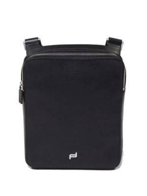 Porsche Design Shyrt Leather Shoulder Bag