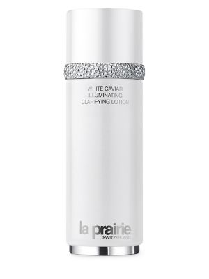 La Prairie White Caviar Illuminating Clarifying Lotion/6.8 oz.