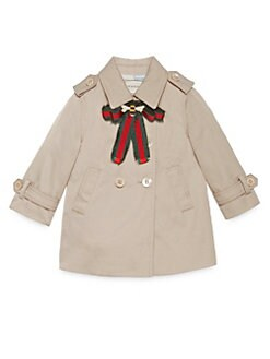 Baby Girl Coats & Jackets | Saks.com