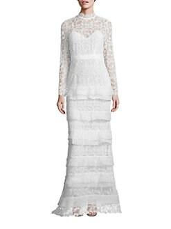 Wedding Shop - Wedding Dresses - saks.com