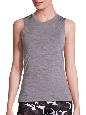 XT Air Ice Muscle Tank Top by HPE