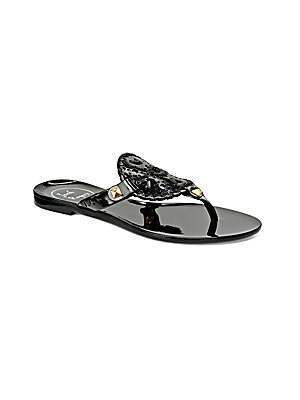 9365618c4dee Jack Rogers - Toddler s   Kid s Miss Georgica Jelly Sandals