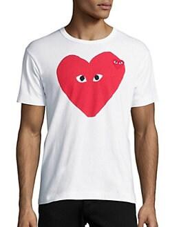 f4b1cde256c31 T-Shirts For Men | Saks.com
