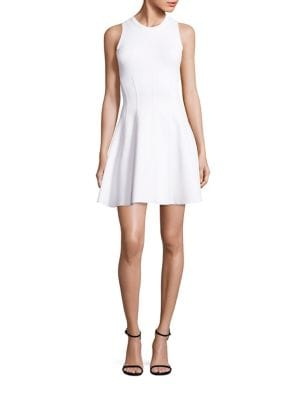 Keating Sleeveless Dress by A.L.C.