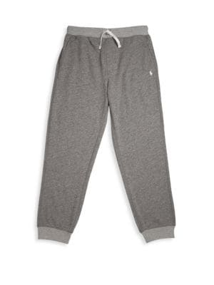 Boys French Terry Jogger Pants