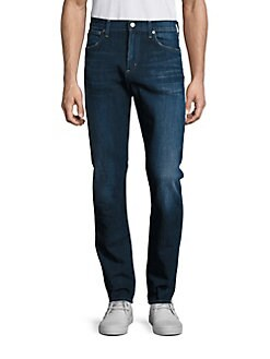 52438f67b01 QUICK VIEW. Citizens of Humanity. Gage Slim Straight Jeans
