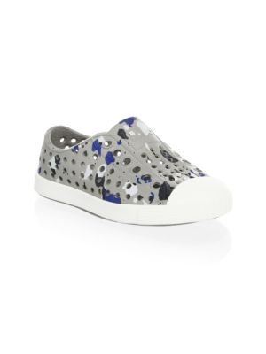 Babys Toddlers  Kids Jefferson Perforated Sneakers