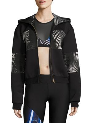 Eclipse Paneled Hoodie by We Are Handsome