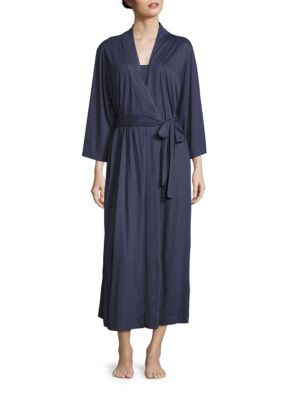 Shangri-La Robe, Night Blue