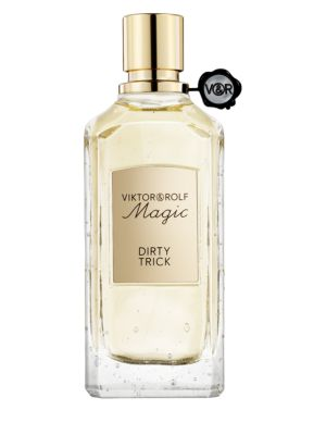 Image of EXCLUSIVELY AT SAKS FIFTH AVENUE. From the Magic collection. 2.5 oz. Made in France. The Magic: The elegant and precious Iris and the mischievous and provocative Chinese Ink fuse into a concoction of disruptive and animalistic sensuality. The Elements: Ir