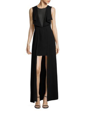 Buy BCBGMAXAZRIA Tanika Hi-Lo Dress online with Australia wide shipping