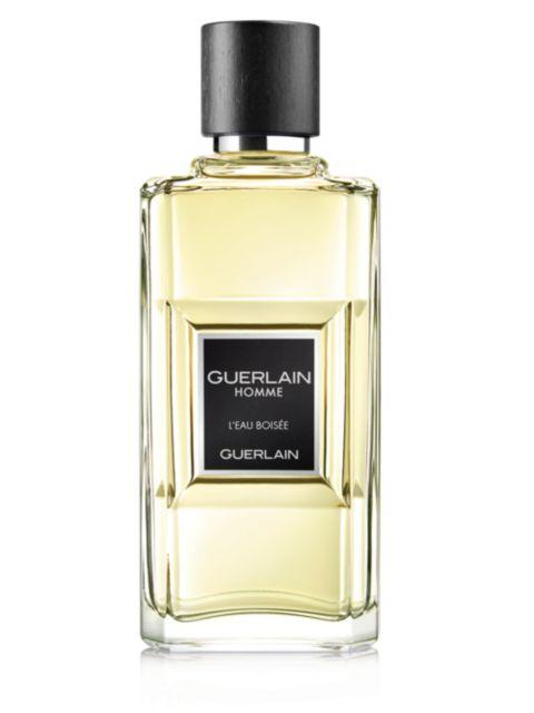 Guerlain Homme L'Eau Boisee Eau de Parfum   SaksFifthAvenue