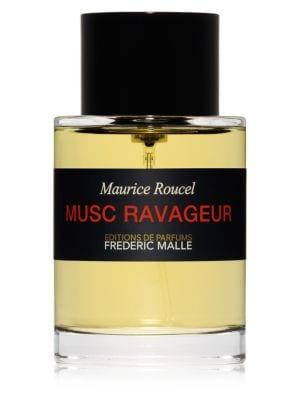 Frederic Malle Women's Musc Ravageur Parfum