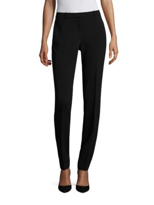 Tilunama Solid Trousers by BOSS
