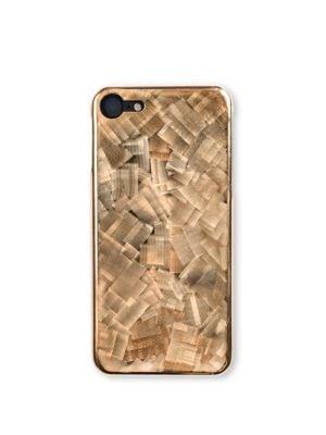 LA MELA Roma Iphone 7 & 8 Case in Rose Gold
