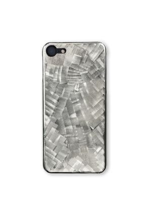 LA MELA Roma Iphone 7 & 8 Case in White Gold