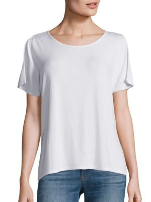 Mia Short Sleeve Tee by rag & bone/JEAN