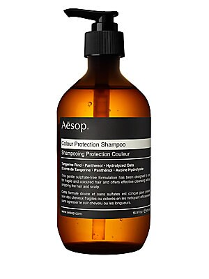 Image of Aesop Color Protection Shampoo - Size 6.8 Oz. For sale at Saks Fifth Avenue department store.