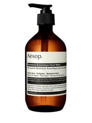 AESOP Reverence Aromatique Hand Wash/16.9 Oz.