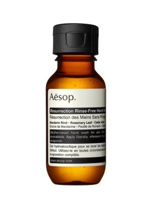 Aesop Resurrection Rinse-Free Hand Wash - 1.7 fl. oz.