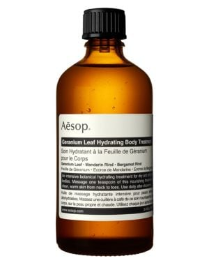 Image of A concentrated, fragrant hydrating oil for normal or dry skin. This aromatically alluring treatment oil hydrates and replenishes dry skin; ideal to enjoy as an accompaniment to massage. Ingredients: Prunus Amygdalus Dulcis (Sweet Almond ) Oil, Corylus Ave