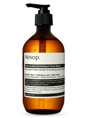 AESOP Resurrection Aromatique Hand Wash/16.9 Oz.