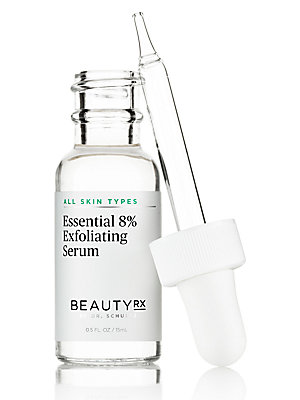 Image of Contains 8%, starter-strength buffered and pH-adjusted glycolic, enhanced with Tetrafoliant Gently yet effectively removes top layer of dead, clogging cells Reveal the skin that you've always wanted: even-toned, glowing, and younger looking Lightweight, s
