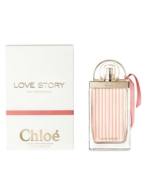 Love Story Eau Sensuelle de Parfum