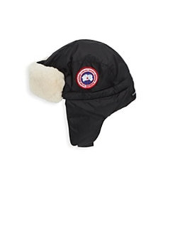 QUICK VIEW. Canada Goose. Baby's Aviator Hat