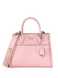 Prada Pink Bag