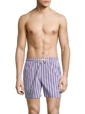 Image of Striped Newport Shorts
