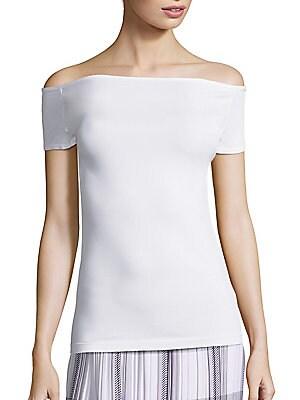 023290ccbf5 Kisuii - Aya Off-The-Shoulder Tunic - saks.com
