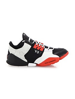 best loved 46f7a dffcf QUICK VIEW. Y-3. Kanja Chunky Sneakers