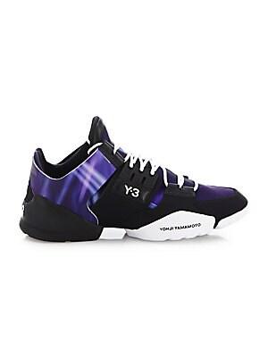 eeed7f182007c Y-3 - Kanja Chunky Sneakers - saks.com