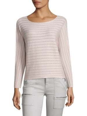 Cashmere Blend Kerenza Sweater by Joie
