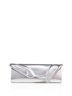 Christian Louboutin - So Kate Leather Clutch