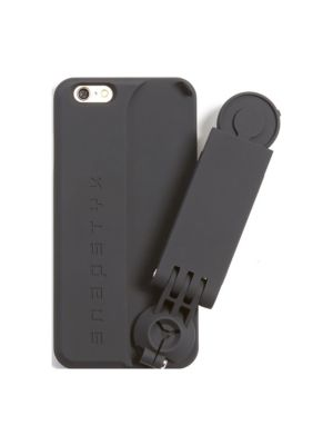 SNAPSTYK Iphone 6/6S Case in Black