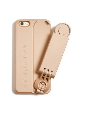 SNAPSTYK Iphone 6/6S Case in Gold