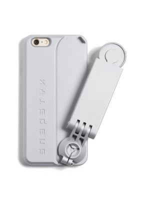 SNAPSTYK Iphone 6/6S Case in Silver