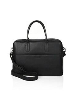 e1f257a6aac6 QUICK VIEW. Uri Minkoff. Fulton Leather Briefcase