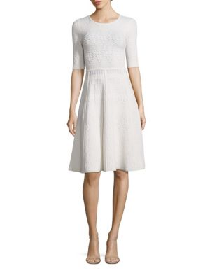 Buy A.L.C. Grayson Fit-&-Flare Dress online with Australia wide shipping